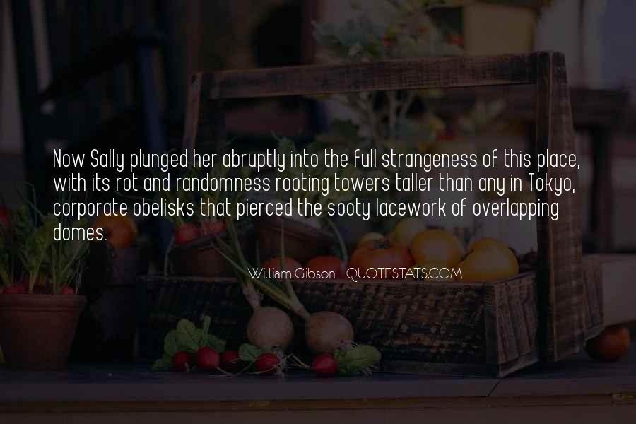 Lacework Quotes #759860