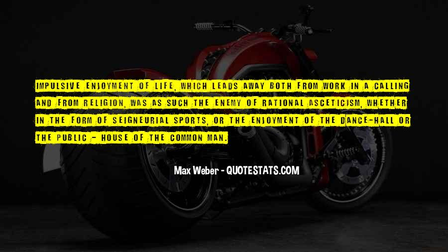 Quotes About Religion And Sports #1529019