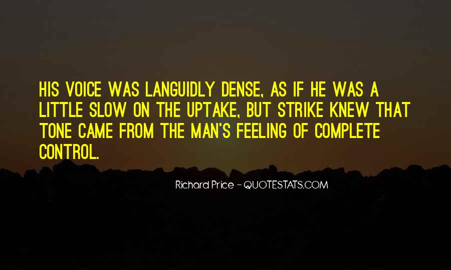 Languidly Quotes #874390