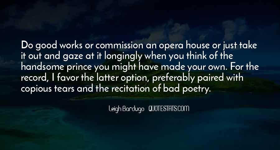 Lantsov's Quotes #1284043