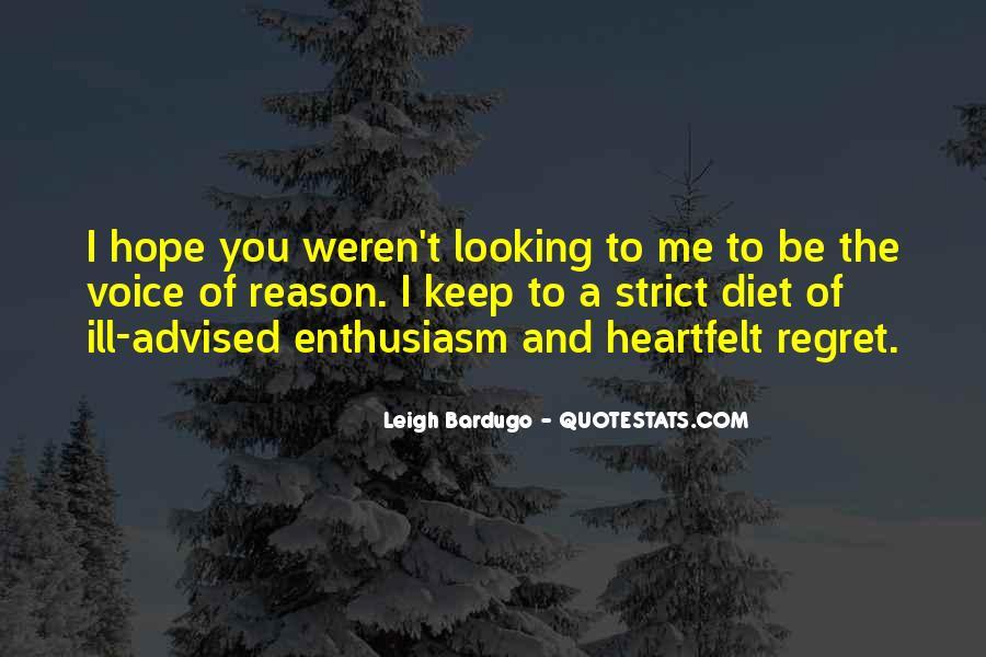 Lantsov's Quotes #1428718