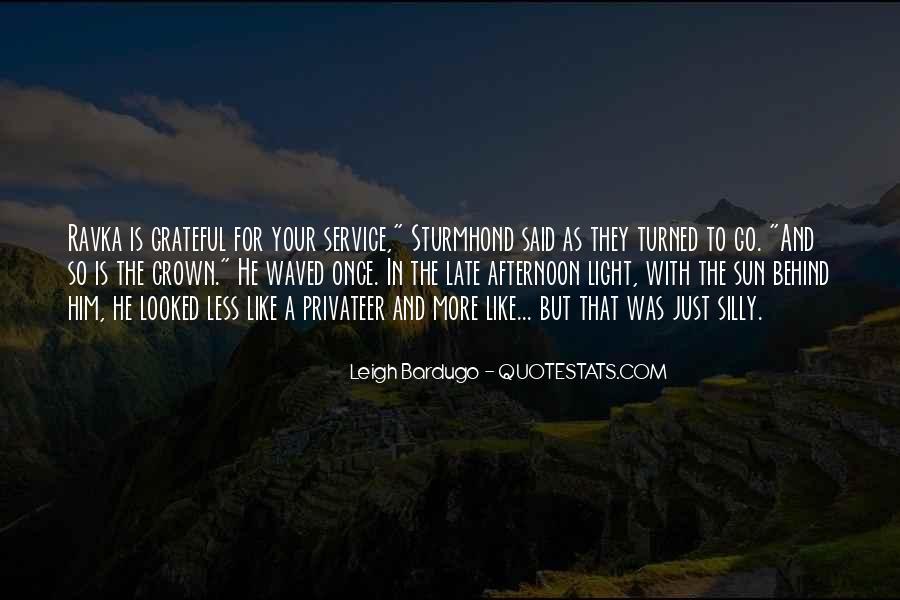 Lantsov's Quotes #1740387