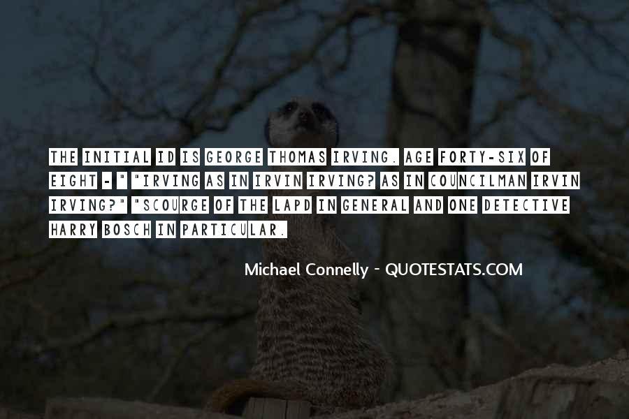 Lapd's Quotes #1112568