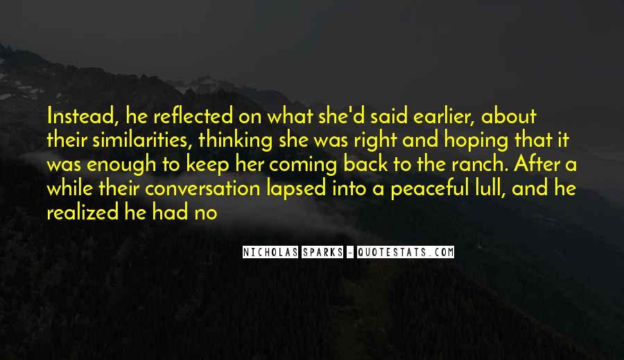 Lapsed Quotes #1249910