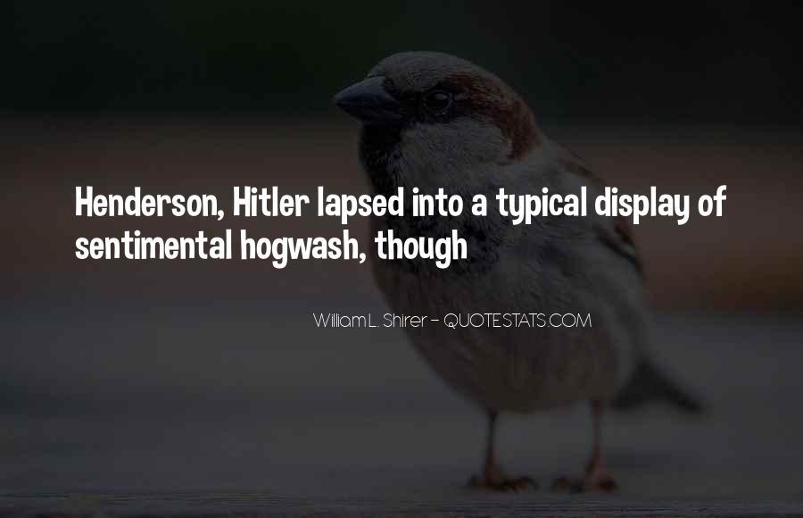 Lapsed Quotes #1706427