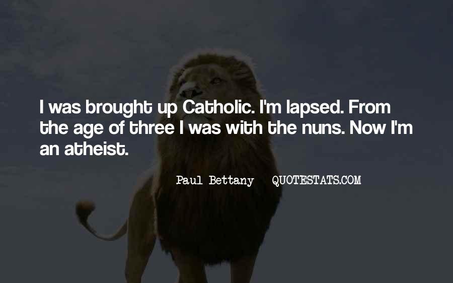 Lapsed Quotes #1747143