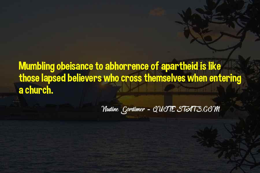 Lapsed Quotes #328096