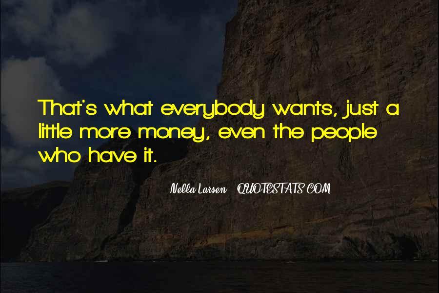 Larsen's Quotes #1002052