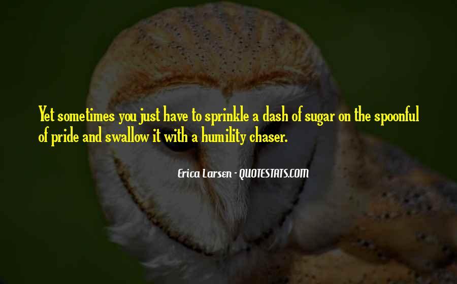 Larsen's Quotes #184664