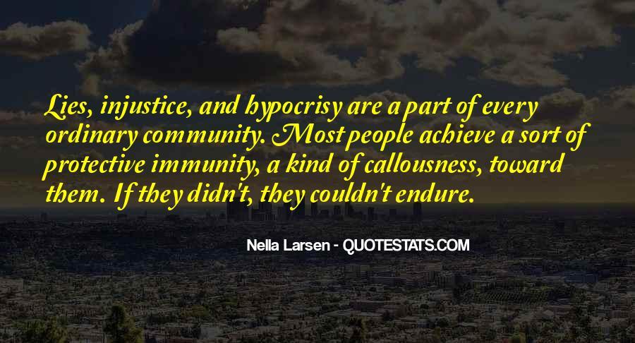 Larsen's Quotes #205748