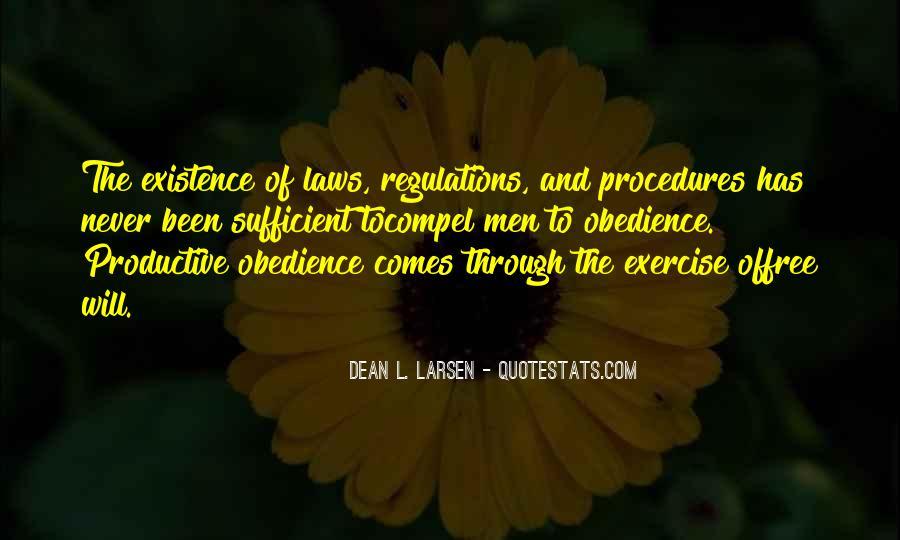 Larsen's Quotes #270202