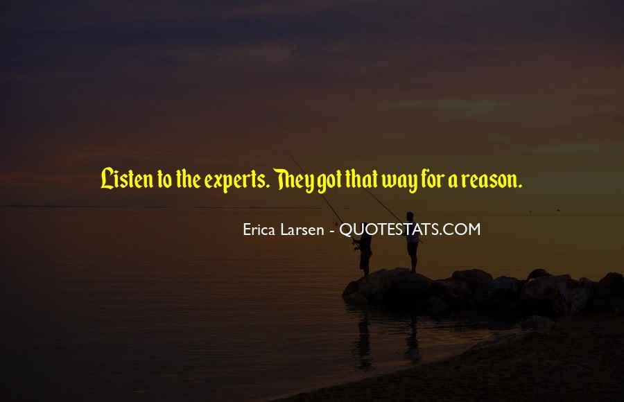 Larsen's Quotes #432408
