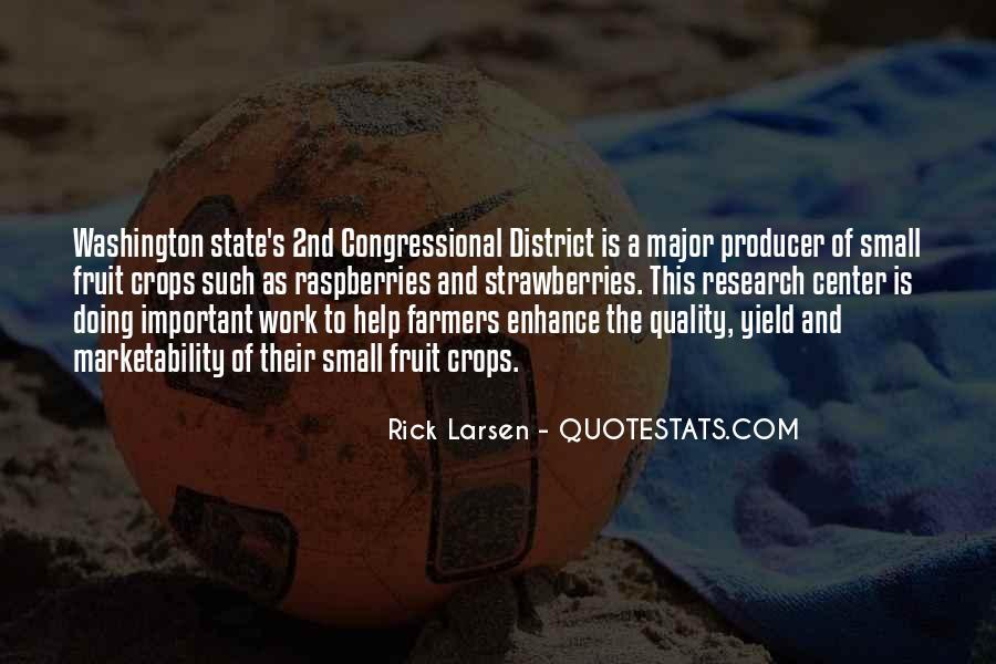 Larsen's Quotes #490277