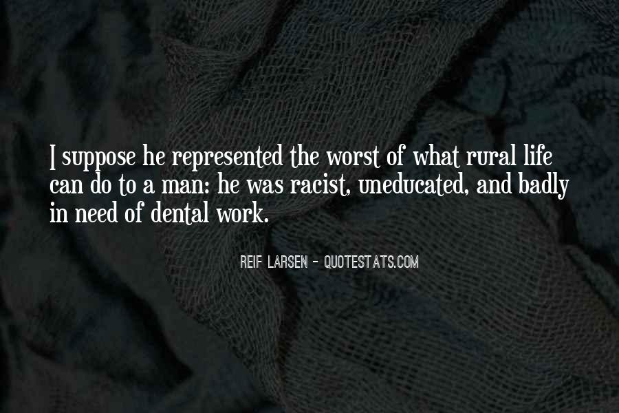 Larsen's Quotes #648485