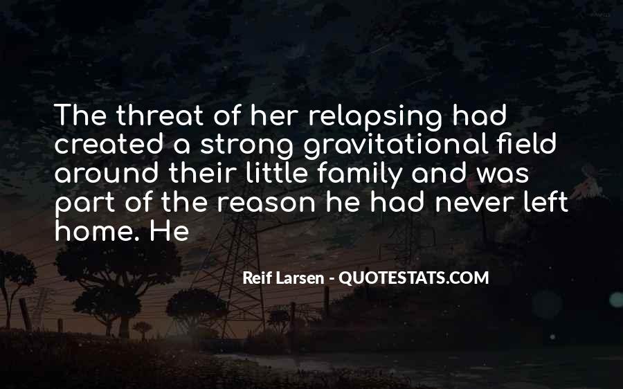Larsen's Quotes #673413