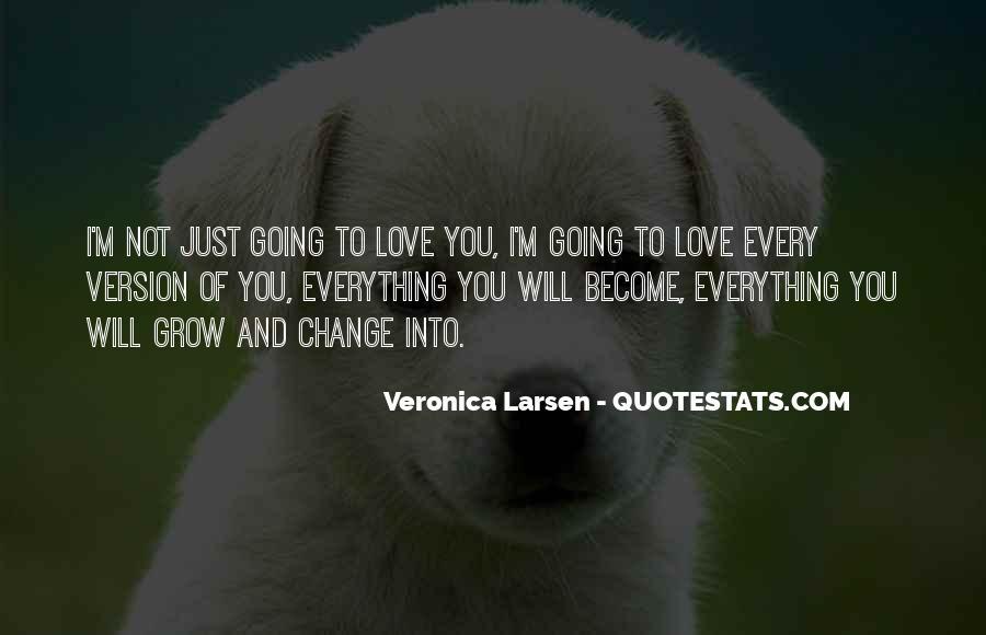 Larsen's Quotes #684981