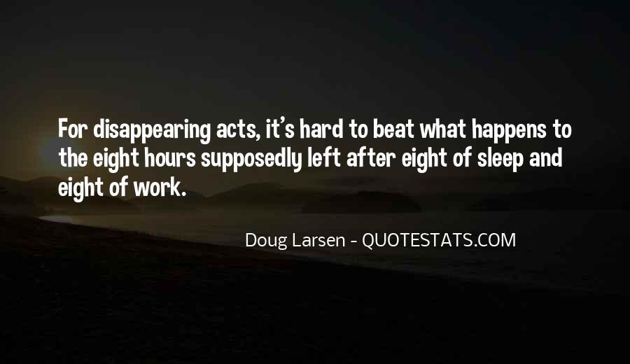 Larsen's Quotes #91481