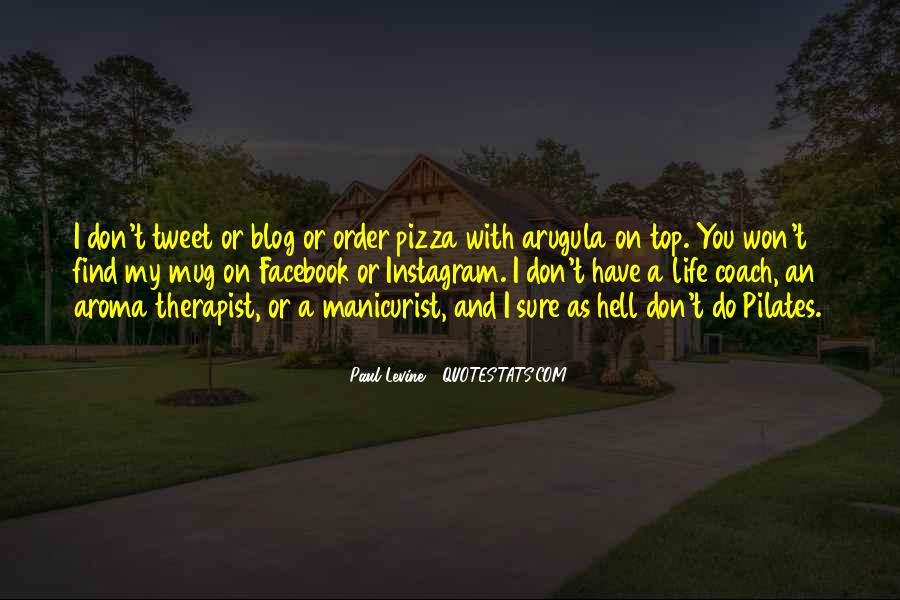 Lassiter's Quotes #1551447