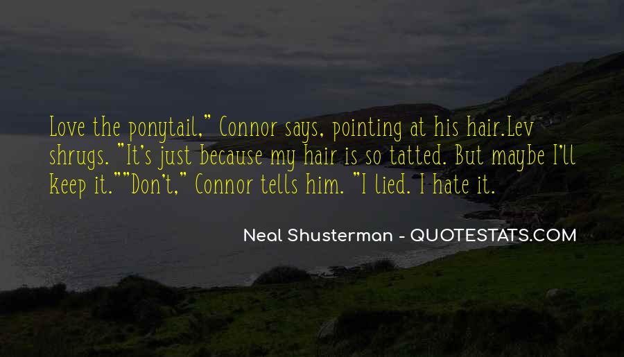 Lassiter's Quotes #1620653