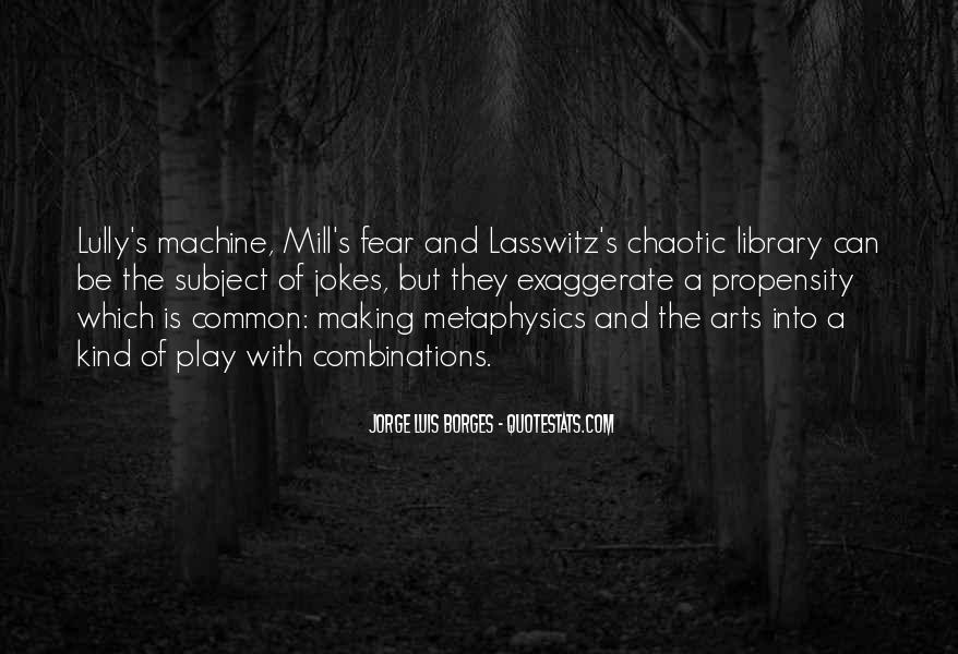 Lasswitz's Quotes #997678