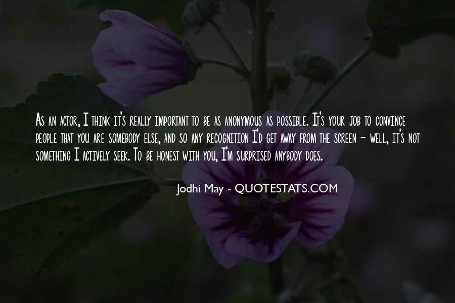 Laudari Quotes #1854750