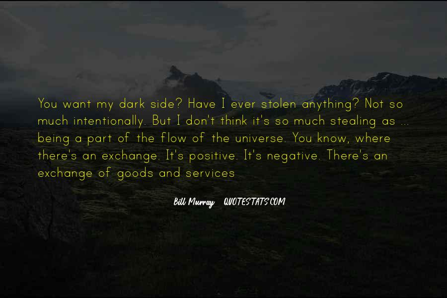 Quotes About Being Part Of The Universe #1829222