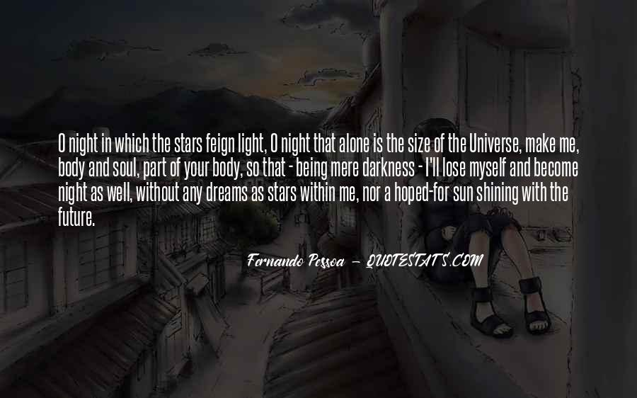 Quotes About Being Part Of The Universe #838761