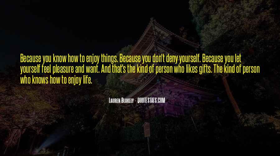Lauren's Quotes #11606