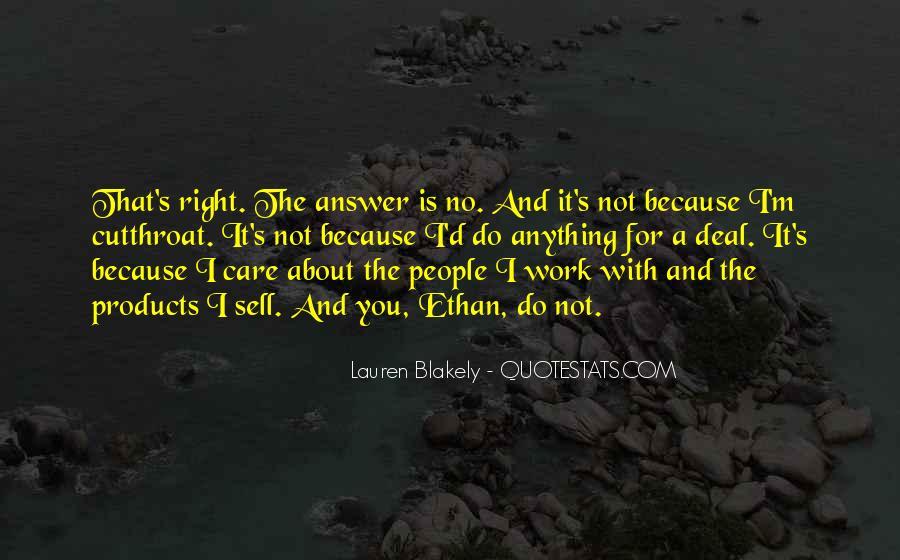 Lauren's Quotes #116128