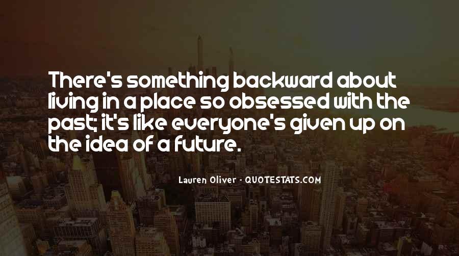 Lauren's Quotes #12221