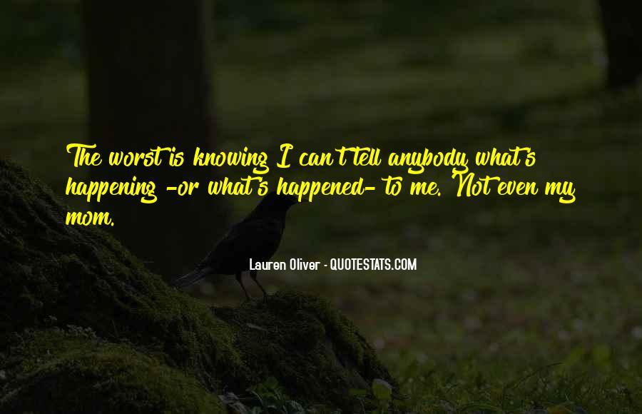 Lauren's Quotes #133742