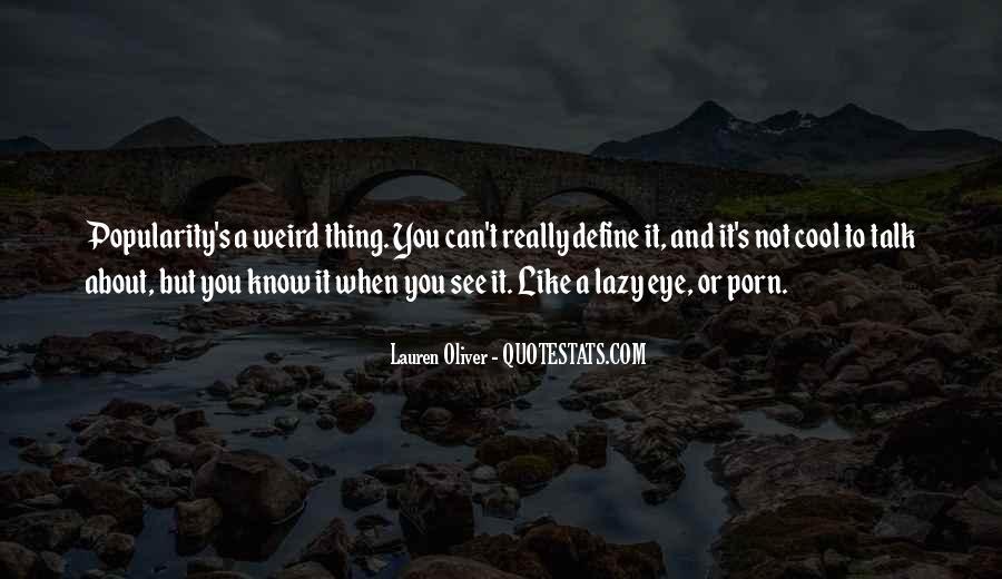 Lauren's Quotes #14691