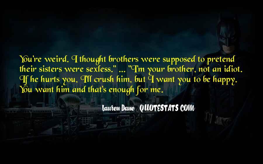 Lauren's Quotes #158724