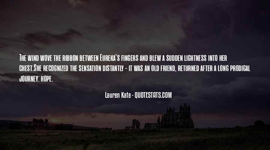 Lauren's Quotes #164113