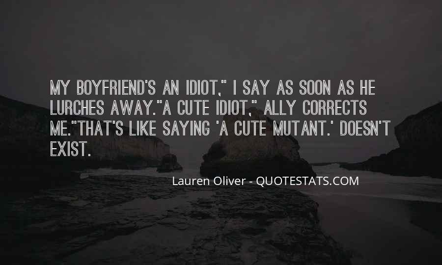 Lauren's Quotes #165661