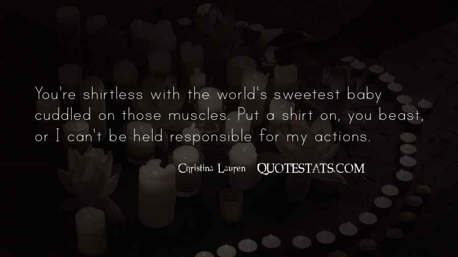 Lauren's Quotes #176381