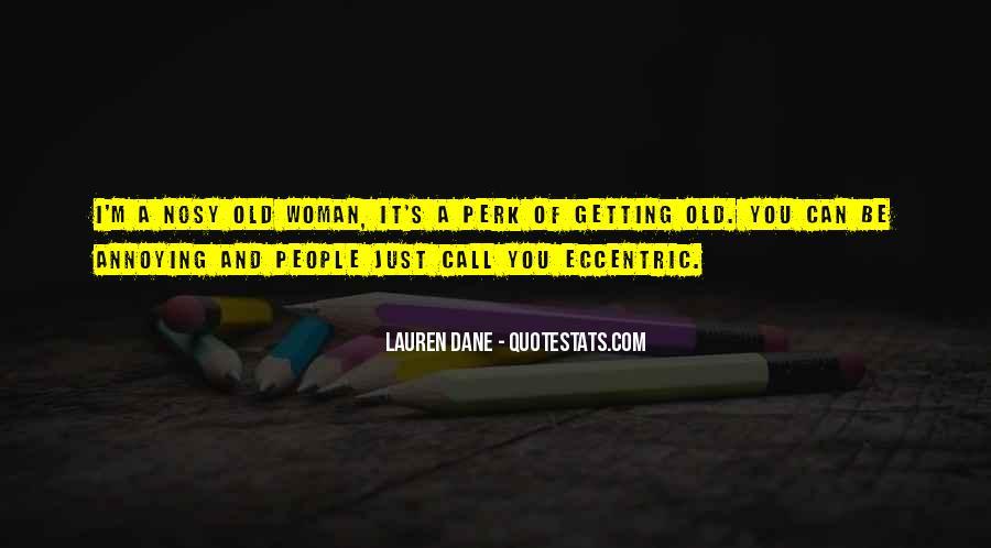 Lauren's Quotes #32390