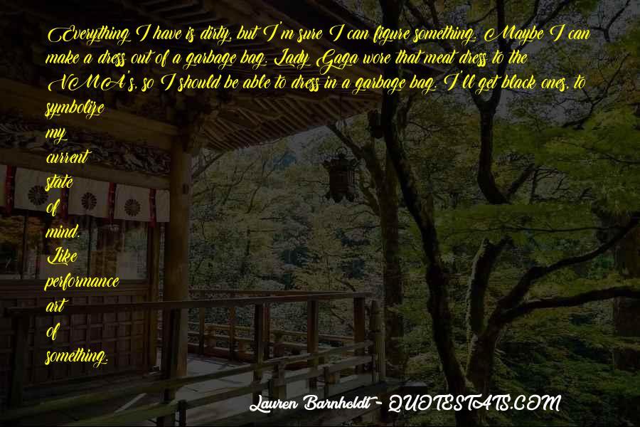 Lauren's Quotes #43932