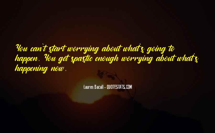 Lauren's Quotes #45354