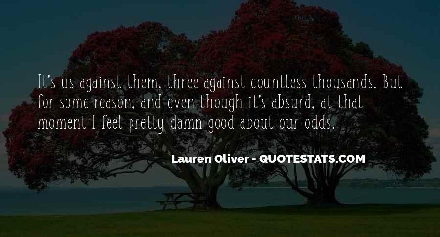Lauren's Quotes #51181