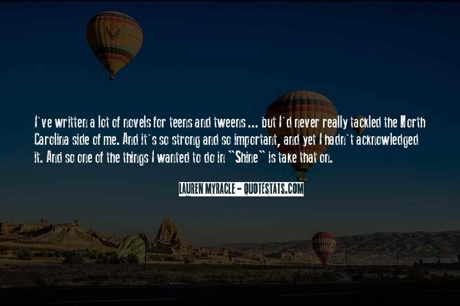 Lauren's Quotes #53371