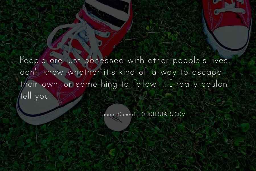 Lauren's Quotes #61855
