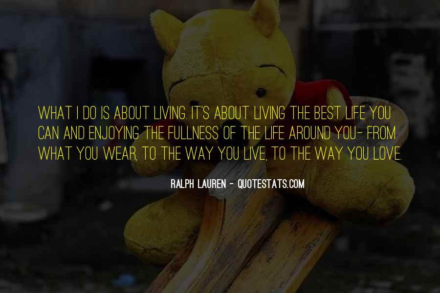 Lauren's Quotes #67132
