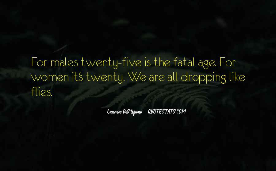 Lauren's Quotes #70414