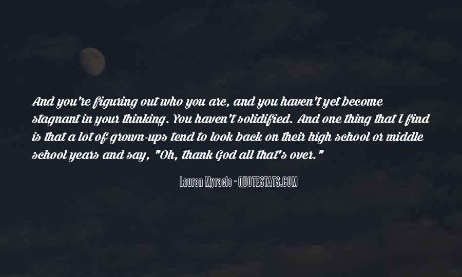 Lauren's Quotes #81535