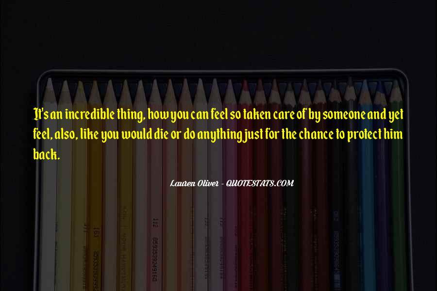 Lauren's Quotes #93646