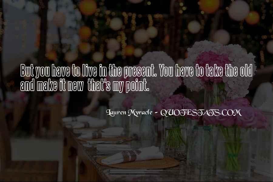 Lauren's Quotes #96487