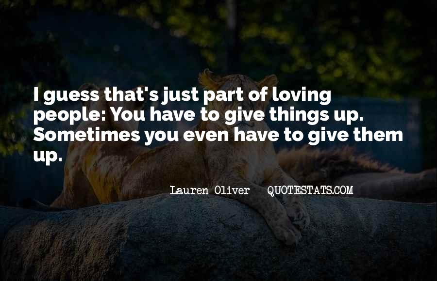Lauren's Quotes #9667
