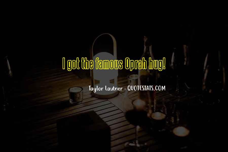 Lautner Quotes #1008139