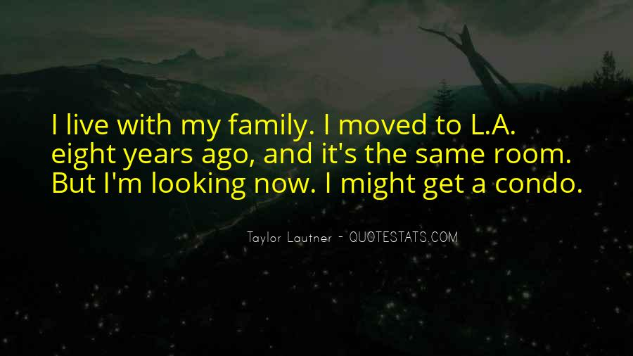 Lautner Quotes #1177891